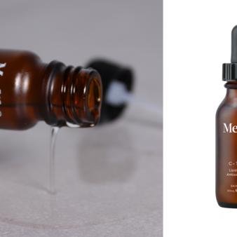 Серумите с витамин C на Medik8: кой е подходящ за вас?