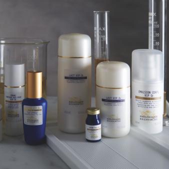 Стъпките наBiologique Recherche заздрава и балансирана кожа