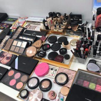 BEAUTY SHOPPING: Любимите продукти на Таня Христова от The Makeup Academy