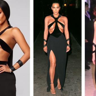 Има ли тайно партньорство между Ким Кардашиян и Fashion Nova?