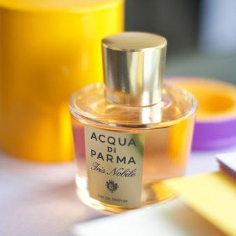 Шест парфюма с цветя за следващите месеци