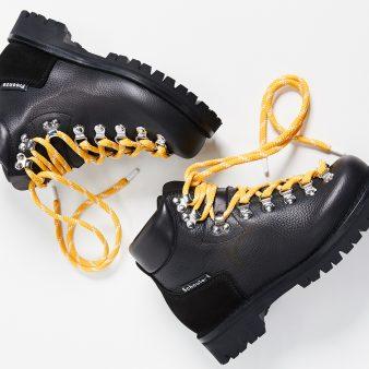 Изненадващият must-have: Обувки за катерене
