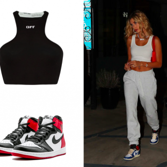 ONLINE SHOPPING: Базисните дрехи в гардероба на Hailey
