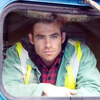Unstoppable & Chris Pine – Любимият филм и любимият млад актьор на Куиентин Тарантино